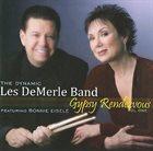 LES DEMERLE Gypsy Rendezous, Vol. 1 album cover