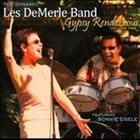 LES DEMERLE Gypsy Rendezvous vol.2 album cover