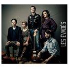LES ÉVADÉS Les Évadés album cover