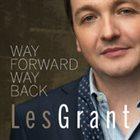 LES GRANT Way Forward Way Back album cover