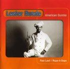 LESTER BOWIE American Gumbo album cover