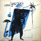 LESTER YOUNG Lester Young Collates No. 2 album cover