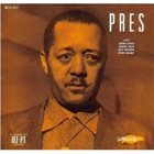 LESTER YOUNG Pres album cover