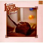 LESTER YOUNG Sax Masters album cover