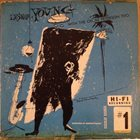LESTER YOUNG With The Oscar Peterson Trio #1 album cover