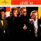 LEVEL 42 Classic Level 42 album cover