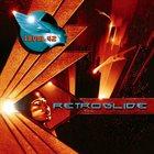 LEVEL 42 Retroglide album cover