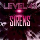 LEVEL 42 Sirens album cover