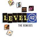LEVEL 42 The Remixes album cover