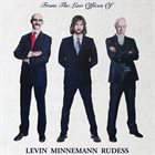 LEVIN MINNEMAN RUDESS From The Law Offices Of album cover