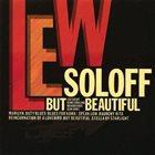 LEW SOLOFF But Beautiful (aka Speak Low) album cover