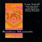LEW SOLOFF Lew Soloff & Company : Rainbow Mountain album cover