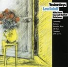 LEW SOLOFF Yesterdays album cover