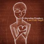 LIBERATION PROPHECY Last Exit Angel Album Cover