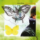 LIBERTY ELLMAN Ophiuchus Butterfly album cover
