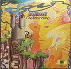 LIGHTHOUSE One Fine Morning album cover