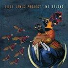 LILLI LEWIS We Belong album cover