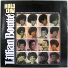 LILLIAN BOUTTÉ Hold On album cover