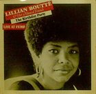 LILLIAN BOUTTÉ The Birthday Party - Live At Femø album cover