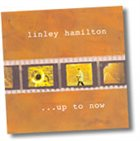 LINLEY HAMILTON Up To Now album cover