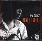 LIONEL LOUEKE In A Trance album cover