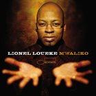 LIONEL LOUEKE Mwaliko album cover