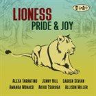 LIONESS Pride & Joy album cover