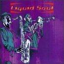 LIQUID SOUL Liquid Soul album cover