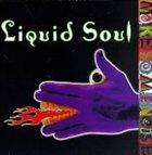 LIQUID SOUL Make Some Noise album cover