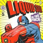 LIQUID SOUL One-Two Punch album cover