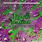 LIQUID TENSION EXPERIMENT Liquid Tension Experiment album cover