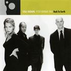 LISA EKDAHL Back to Earth album cover