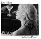 LISA HILTON Cocktails at Eight... album cover