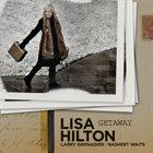 LISA HILTON Getaway album cover