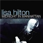 LISA HILTON Midnight in Manhattan album cover
