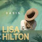 LISA HILTON Oasis album cover