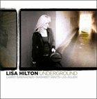 LISA HILTON Underground album cover