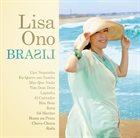 LISA ONO Brasil album cover
