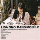 LISA ONO Dans Mon Île album cover