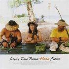 LISA ONO Lisa's Ono Bossa Hula Nova album cover