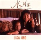 LISA ONO Nanã album cover
