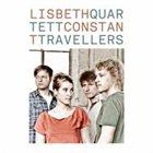 LISBETH QUARTET Constant Travellers album cover