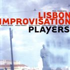 LISBON IMPROVISATION PLAYERS Live_LxMeskla album cover