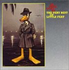 LITTLE FEAT As Time Goes By: The Very Best of Little Feat album cover