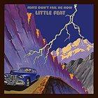 LITTLE FEAT Feats Don't Fail Me Now album cover