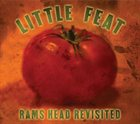 LITTLE FEAT Rams Head Revisited album cover