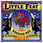 LITTLE FEAT Rooster Rag album cover
