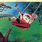LITTLE FEAT Sailin' Shoes album cover