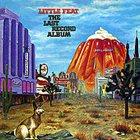 LITTLE FEAT The Last Record Album album cover
