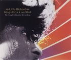 LITTLE RICHARD King Of Rock And Roll - The Complete Reprise Recordings album cover